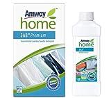 Packung Biologisch abbaubares Premium-Waschmittel 3 KG + 1 KG Bleichmittel - Eine exklusive Kombination aus Bio-Enzymen