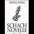 Stefan Zweig: Schachnovelle (German Edition)