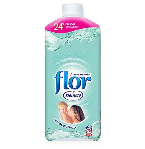 Nenuco Flor Suavizante Concentrado - 64 Lavados