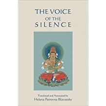 (The Voice of the Silence * *) By Helena Petrovna Blavatsky (Author) Paperback on (Jun , 2010)
