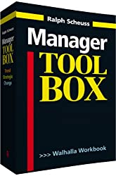 Manager TOOL-BOX: Trends - Strategie - Change, 3 Bände im Schuber