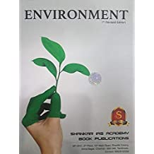 Environment By Shankar (7th) Revised Edition (2019-2020 Session)