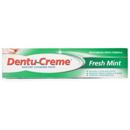 dentu-crème-Zahnpasta, Stück 48ml -