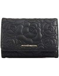 ebf3ff2480 Amazon.it: portafoglio roccobarocco - Portafogli / Donna: Valigeria