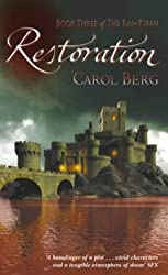 Restoration: Book Three of the Rai-Kirah