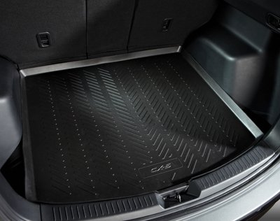 Genuine Mazda CX5 Boot Load Liner Protection Tray Mat KD45-V9-540