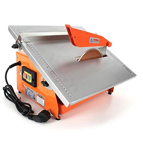 Elektrischer Fliesenschneider 1600W Elektro Fliesenschneidemaschine 180mm(KD577)