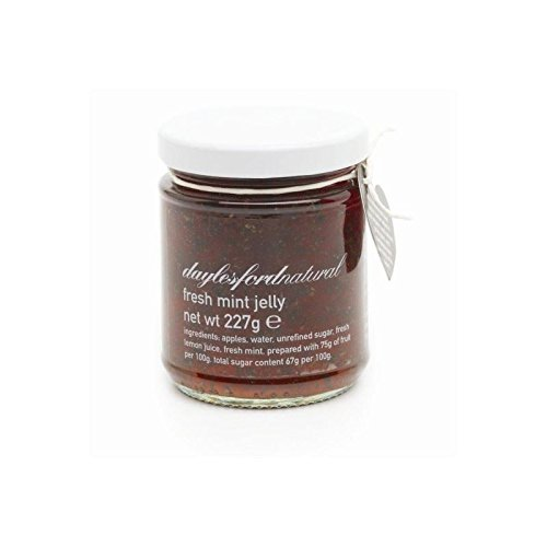Daylesford Mint Jelly 227G