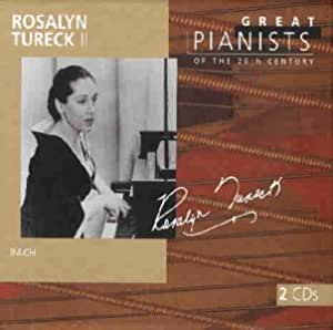 Great Pianists