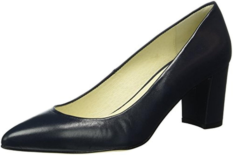 Buffalo Damen 11197-336 Mestico Pumps 2018 Letztes Modell  Mode Schuhe Billig Online-Verkauf