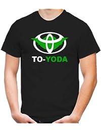 To-Yoda T-Shirt | Star Wars | Fun | Kult