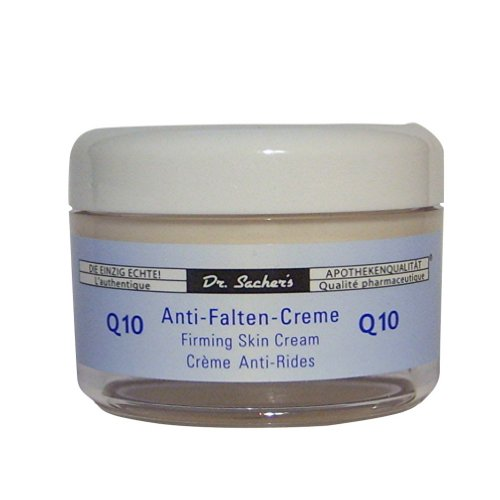 Dr. Sacher`s Apothekenqualität Anti Falten Creme Q10
