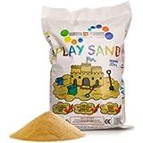 Play Sand Rainbow Eco Children's Safe Non-Toxic for Sandpit 20kg Bag
