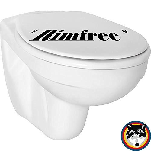 Wand WC Ideal Standard *Eurovit* Spülrandlos Rimless HARO WC Sitz NEMO