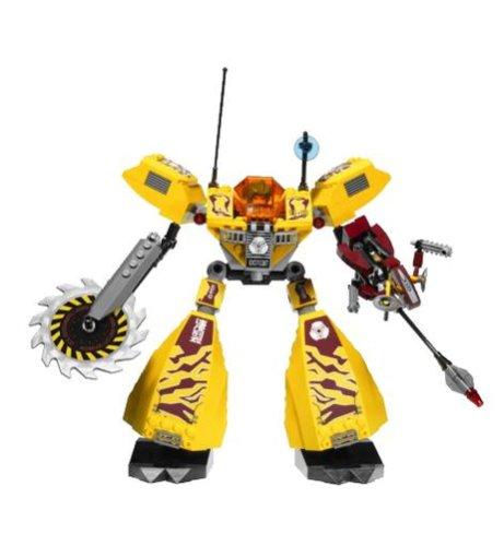 Imagen 4 de LEGO Exoforce 8113