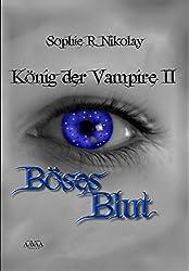 König der Vampire II: Böses Blut