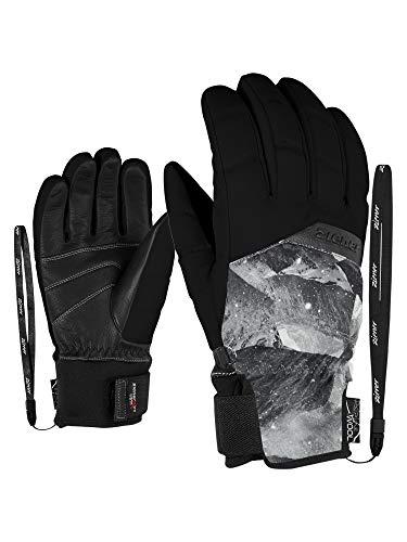 Ziener Gloves Komi Guantes De Esquí De Mujer