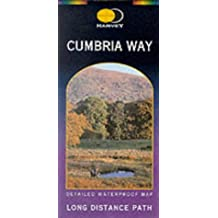 Cumbria Way (Walker's Route)