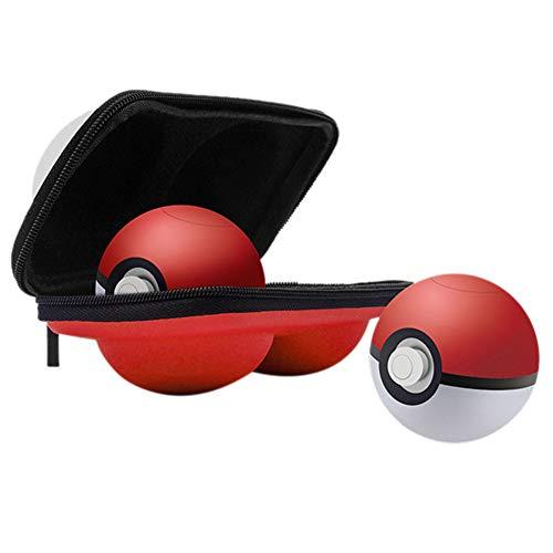 Tragbare Schutzhülle für Nintend Switch Poke Ball Plus Controller Game Bag - Game-controller-bag