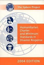 The Sphere Handbook English: Humanitarian Charter & Minimum Standards In Disaster Response