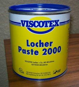 Locher-Paste 850g Dose