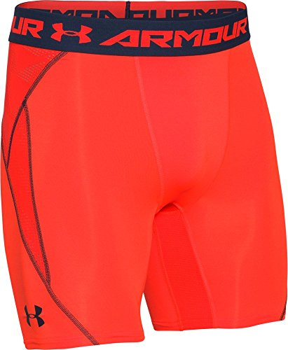 Under Armour Herren Fitness Hose und Shorts Vent Comp Bon/Ady