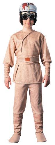 Star Wars Anakin Skywalker Podracer Kinderkostüm - Gr. 140