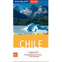 Polyglott Reiseführer, Chile