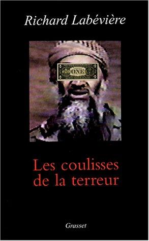 Les coulisses de la terreur por Richard Labévière