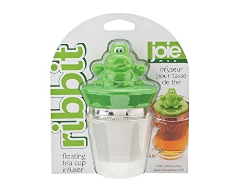 Joie Frog Floating Cup Brewer Tea Infuser