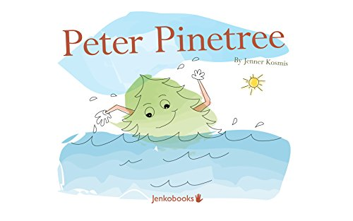 ebook: Peter Pinetree (B016DQ6YU4)
