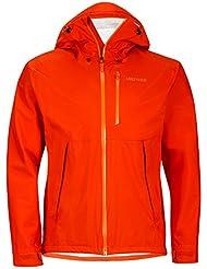 Marmot, Magus Jacket, Orange Haze, Gr. M