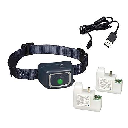 PetSafe Spray Anti Bell Halsband, Sprühhalsband und Nachfüllpatrone (Packung mit 3 Stück)