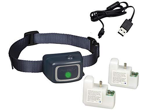PetSafe Spray Anti Bell Halsband, Sprühhalsband für Hunde 3,6 kg +, 68.58 cm Umfang, wasserfest, wiederaufladbar, 2 Spray-Patronen