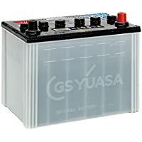 Yuasa YBX7030 EFB Start Stop Battery - Compare prices and find best deal online