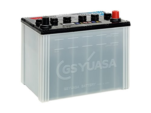 Yuasa YBX7030Efb Start Stop batteria - Best Price