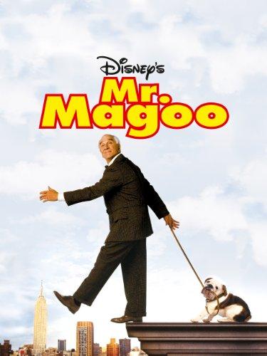 Mr. Magoo Film