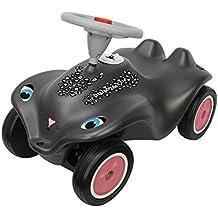 Big New Bobby-car Kinderfahrzeug Kinderauto Spielzeug Rot Kunststoff 800056200 Kinderfahrzeuge