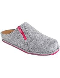 Amazon.it  scholl pantofole - Pantofole   Scarpe da donna  Scarpe e ... 9b8bd403158