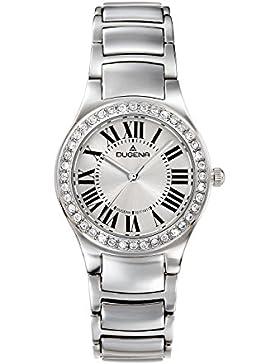 Dugena Damen-Armbanduhr Traditio