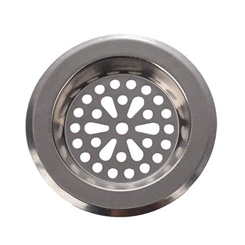 Sink Filtri Morning May Edelstahl Kitchen Sink Filter Silber