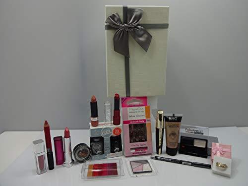 L'Oreal - Juego 6 bolsas regalo belleza 6 productos