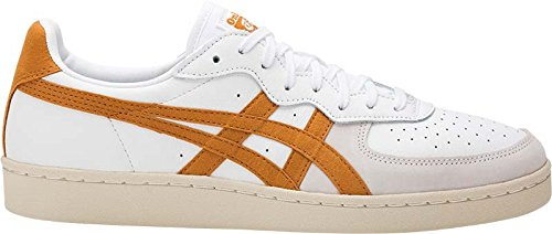 Onitsuka Tiger GSM White Hampton Green WHITE/HONEY GINGER