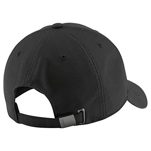 Reebok W Found Cap Cap, Damen, Schwarz (schwarz), OSFW -