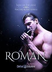 Roman: Piecere Russo Series - trilogia unita -
