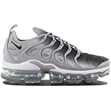 save off b55a5 c7a73 Zapatillas Nike Air Vapormax Plus Wolf Gris Hombre