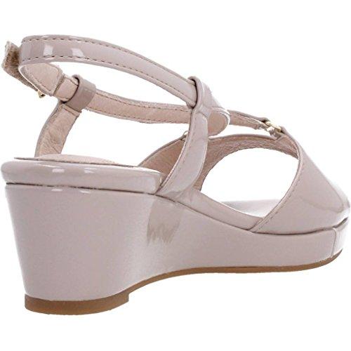 Sandali e infradito per le donne, colore Bianco sporco , marca STONEFLY, modello Sandali E Infradito Per Le Donne STONEFLY MARLENE 18 Bianco Sporco Bianco sporco