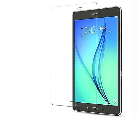 3x Samsung Galaxy Tab A 10.1 Zoll Display Schutzfolie Klar (3-lagig) T580 T585 2016