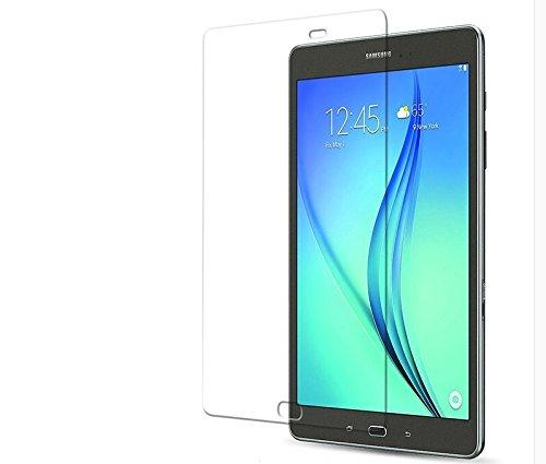 Preisvergleich Produktbild 1x Samsung Galaxy Tab A 10.1 Zoll Display Schutzfolie Klar (3-lagig) T580 T585 2016