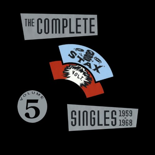 Stax/Volt - The Complete Singl...